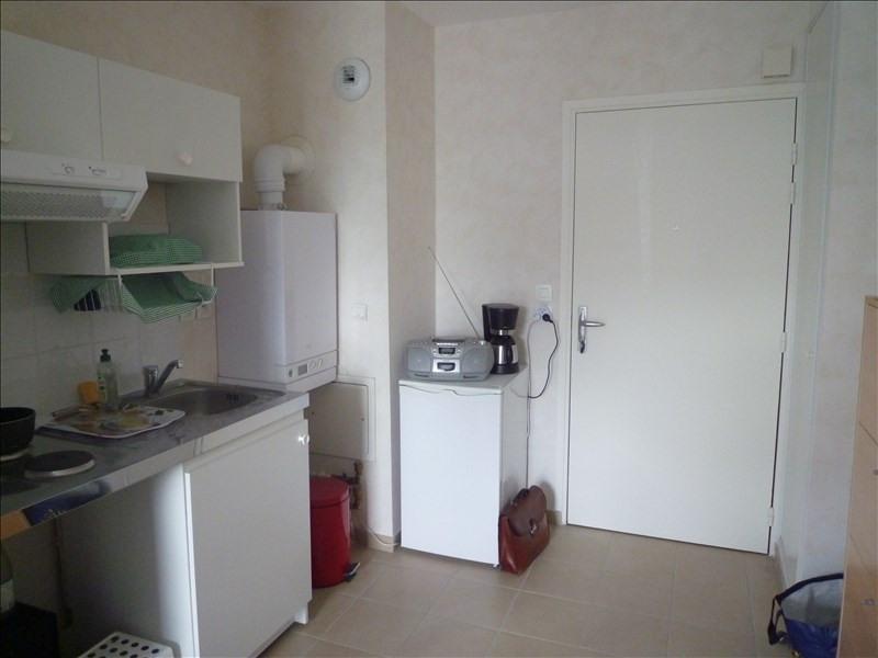 Produit d'investissement appartement Caen 75000€ - Photo 3