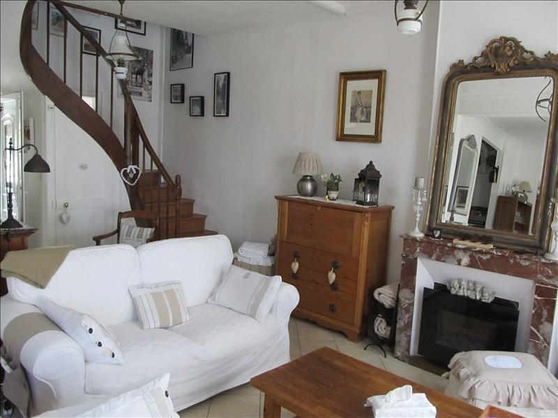 Vente maison / villa Conches en ouche 269000€ - Photo 3