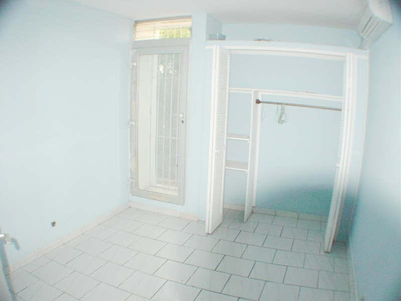 Sale apartment St martin 62 000€ - Picture 3