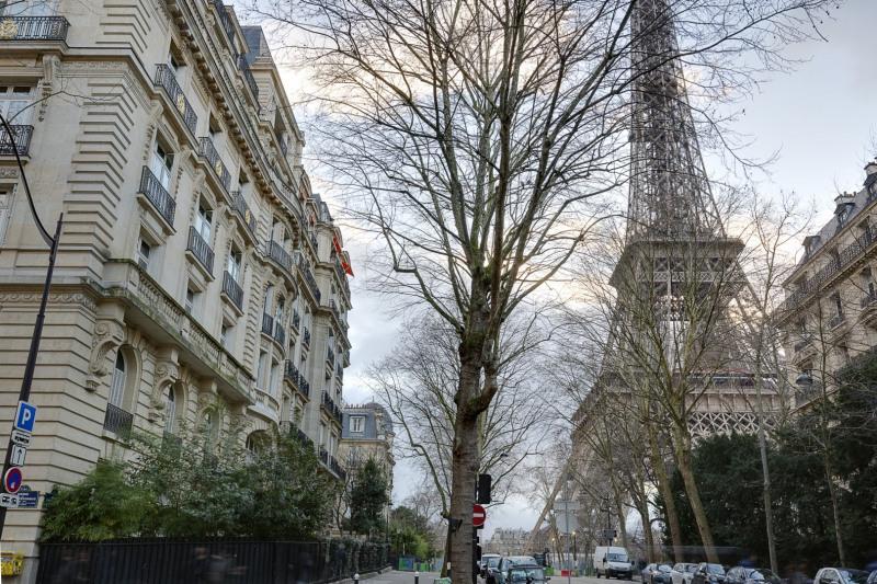 Deluxe sale apartment Paris 7ème 5700000€ - Picture 1