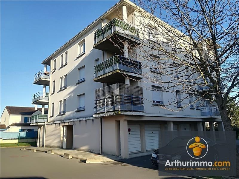 Location appartement Moissy cramayel 695€ CC - Photo 5