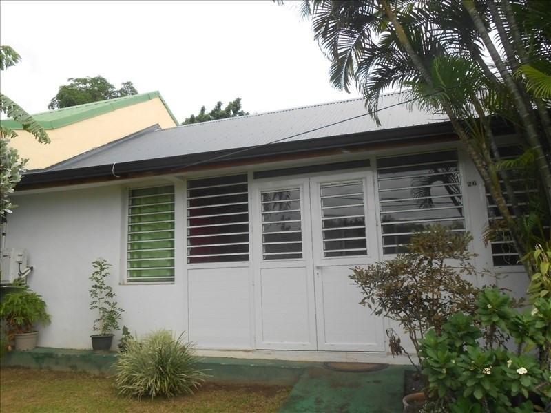 Alquiler  casa Gourbeyre 950€cc - Fotografía 1