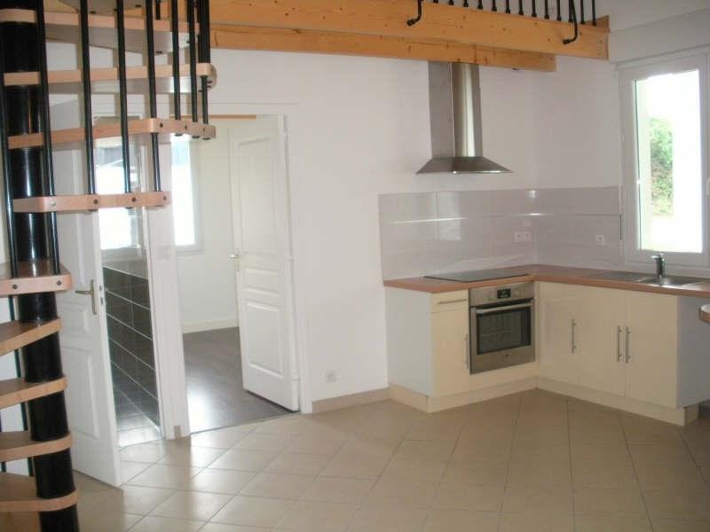 Rental apartment Landeda 470€cc - Picture 1