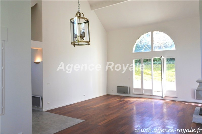 Deluxe sale house / villa St germain en laye 1 100 000€ - Picture 1
