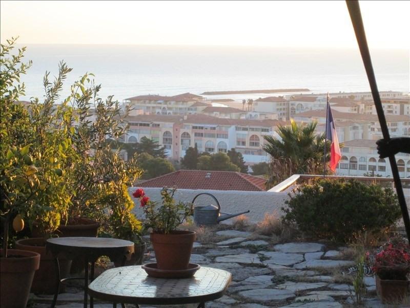 Deluxe sale house / villa Sete 640000€ - Picture 1