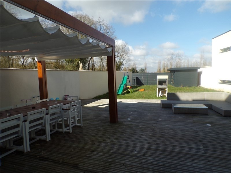 Vente maison / villa Jouars pontchartrain 780 000€ - Photo 5