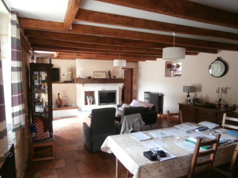 Vente de prestige maison / villa Campsegret 598500€ - Photo 5