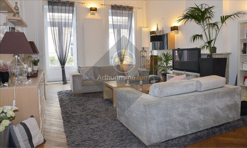 Vente appartement Sete 470 000€ - Photo 3