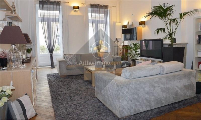 Vente appartement Sete 470000€ - Photo 3