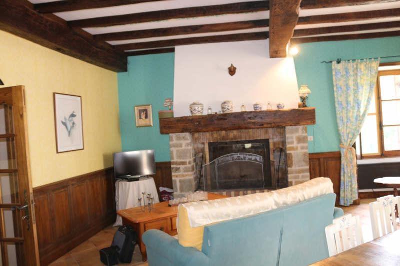 Vente maison / villa St jean de cole 379900€ - Photo 8