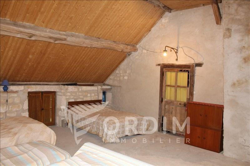Vente maison / villa St sauveur en puisaye 79500€ - Photo 9