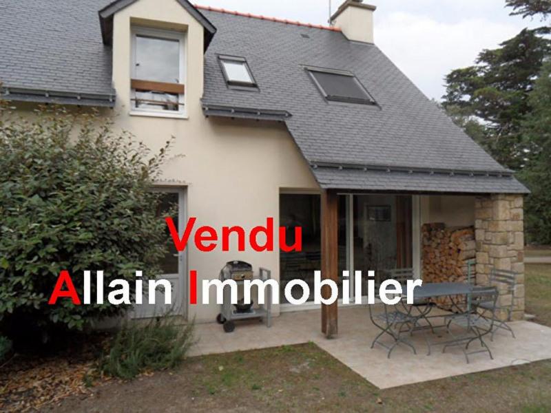 Sale house / villa Locmariaquer  - Picture 1