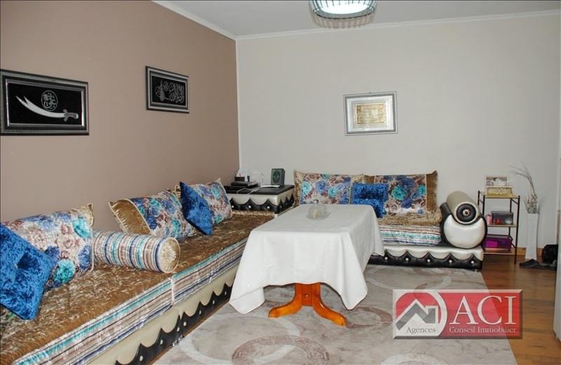 Sale apartment Deuil la barre 200000€ - Picture 2