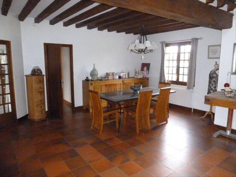 Vente maison / villa Douains 410000€ - Photo 7