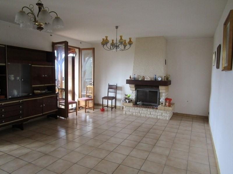 Sale house / villa Villamblard 170000€ - Picture 3