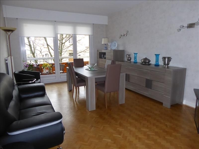 Sale apartment Nevers 131 000€ - Picture 1