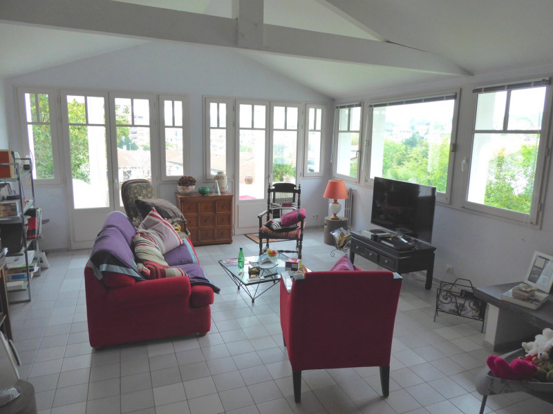 Vente maison / villa Ciboure 689 000€ - Photo 3