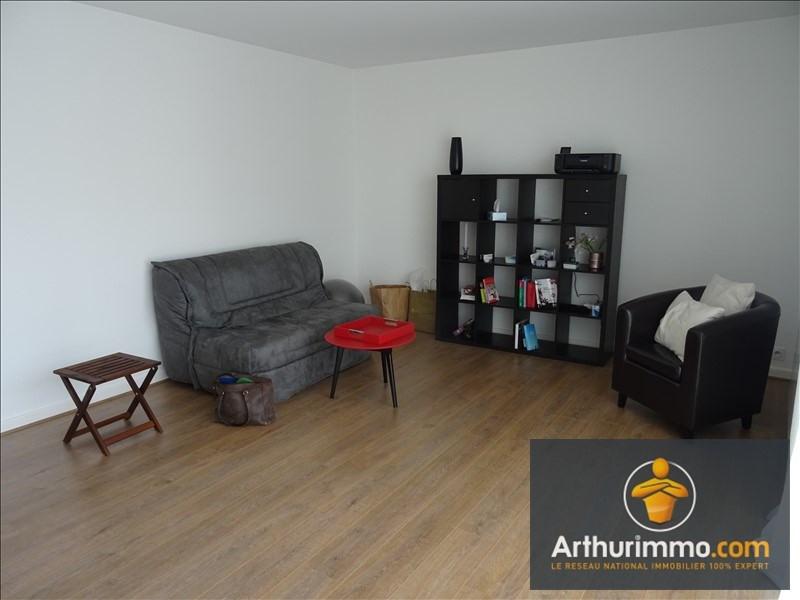 Location appartement St brieuc 453€ CC - Photo 1