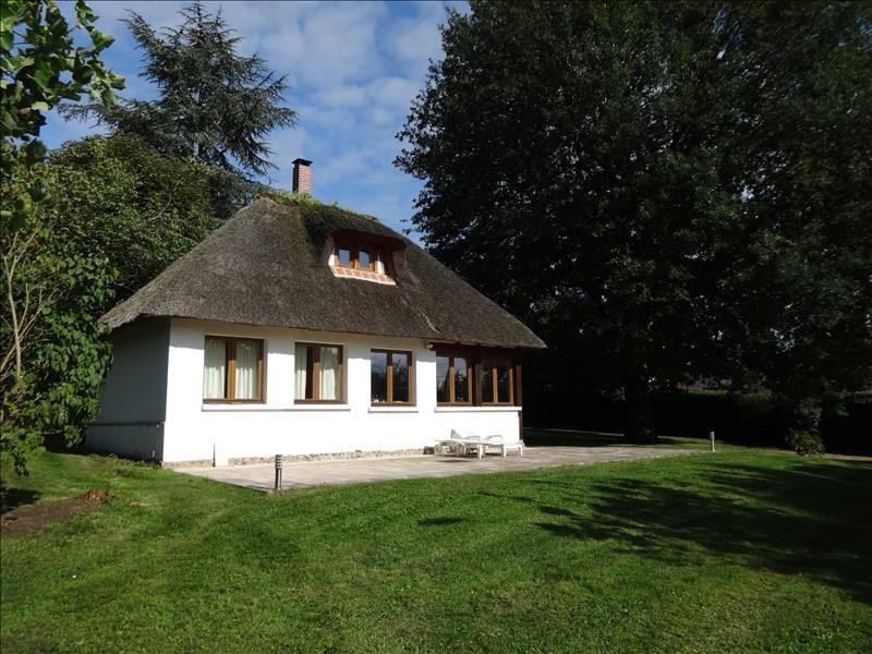 Vente maison / villa Autheuil authouillet 298500€ - Photo 3