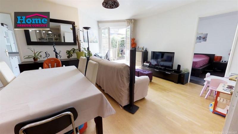 Sale apartment Nanterre 349000€ - Picture 2