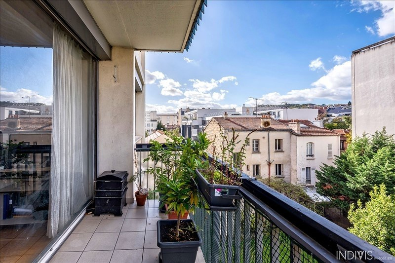Sale apartment Suresnes 540 000€ - Picture 10
