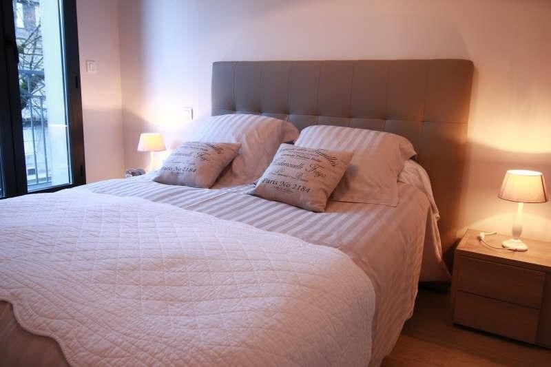 Verkoop  appartement Bagneres de luchon 347000€ - Foto 4