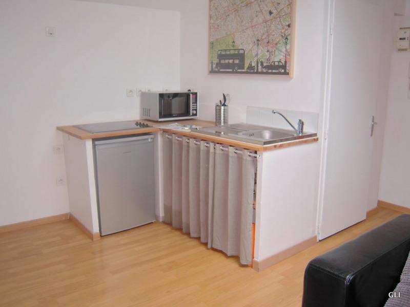 Location appartement Lyon 6ème 630€ CC - Photo 6