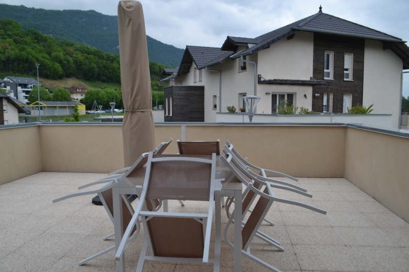 Location appartement Barby 725€ CC - Photo 2