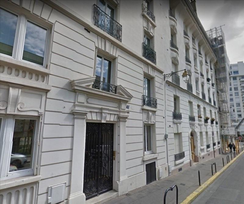 Affitto appartamento Courbevoie 790€ CC - Fotografia 1