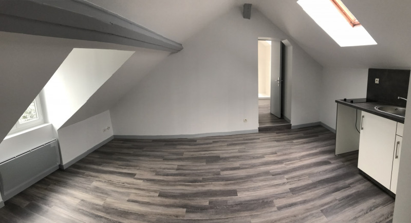 Location appartement Villejuif 680€ CC - Photo 5
