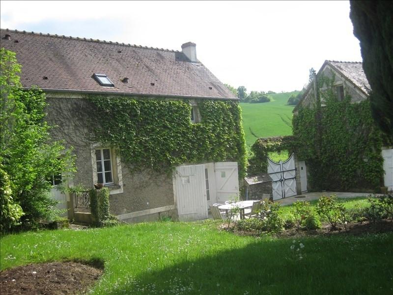 Vente de prestige maison / villa Vienne en arthies 580000€ - Photo 3