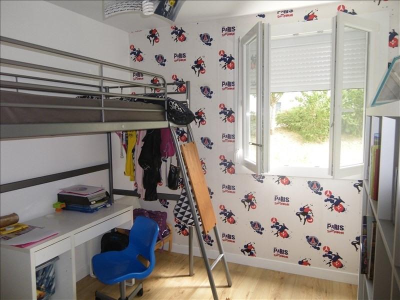 Vente appartement Sannois 246750€ - Photo 4
