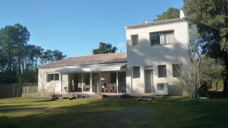 Life annuity house / villa Saint-hilaire-de-riez 48000€ - Picture 1