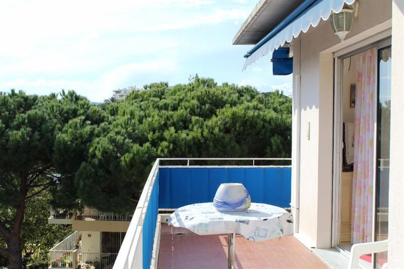 Sale apartment Antibes 328 000€ - Picture 11