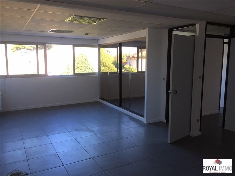Rental office La valette du var 850€ +CH/ HT - Picture 1