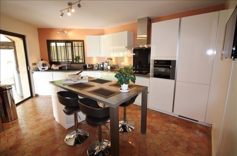 Vente de prestige maison / villa Le tignet 892000€ - Photo 6