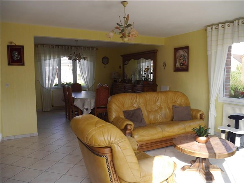 Sale house / villa Bethune 332800€ - Picture 3