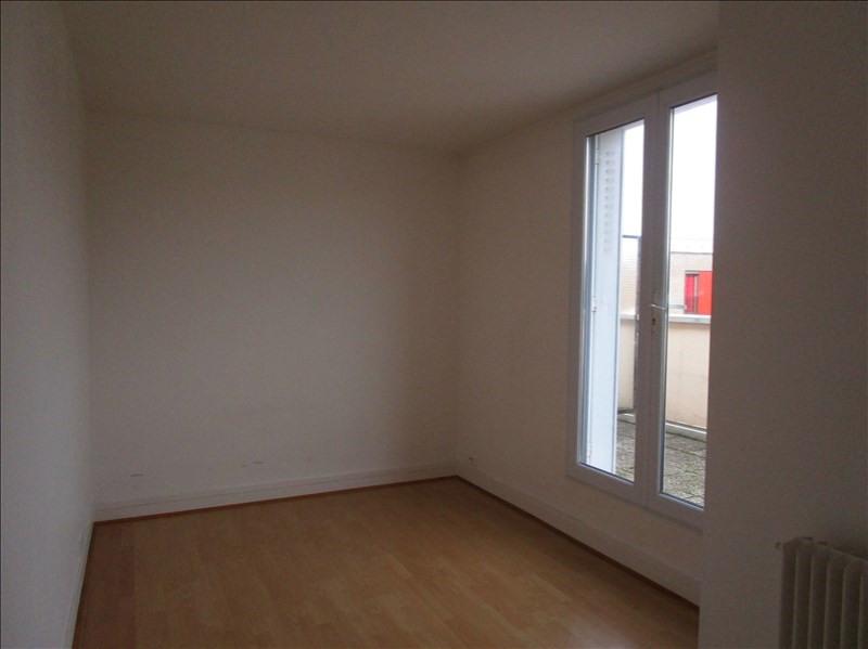 Sale apartment Versailles 355000€ - Picture 4