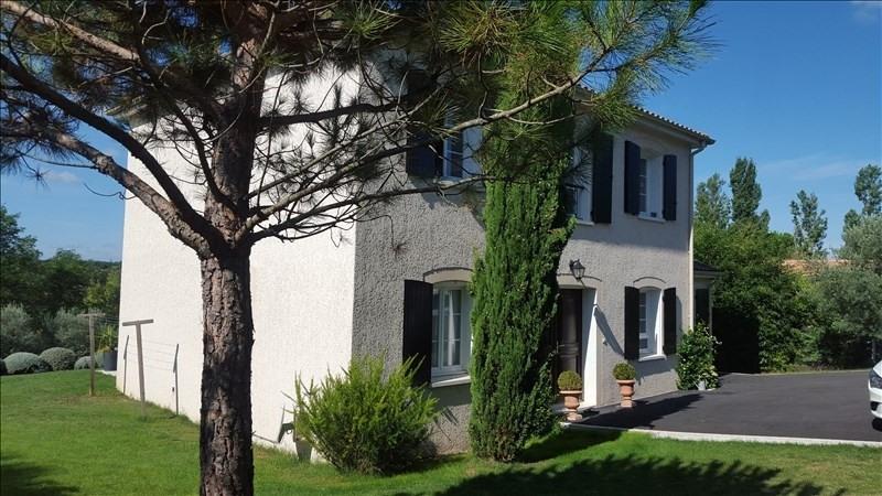 Vente maison / villa Quint fonsegrives 535000€ - Photo 1