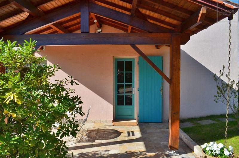Vente de prestige maison / villa Saint didier au mont d'or 950000€ - Photo 6