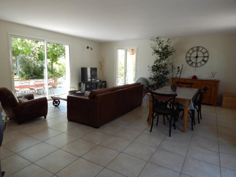 Deluxe sale house / villa Saint-antonin-du-var 577 500€ - Picture 6