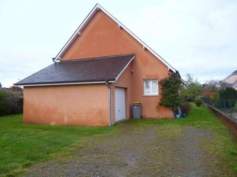 Location maison / villa Laloubere 990€ CC - Photo 1