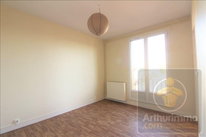 Sale apartment Rambouillet 159000€ - Picture 3