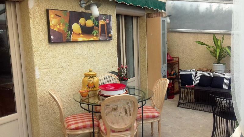 Sale house / villa Le pontet 303450€ - Picture 14