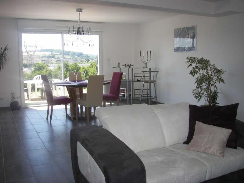 Vente maison / villa Pont audemer 209260€ - Photo 3
