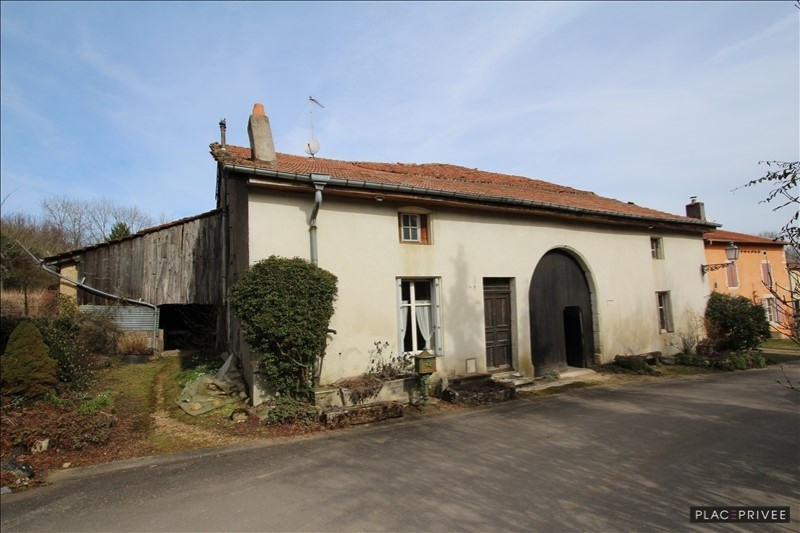 Sale house / villa Vezelise 65 000€ - Picture 2