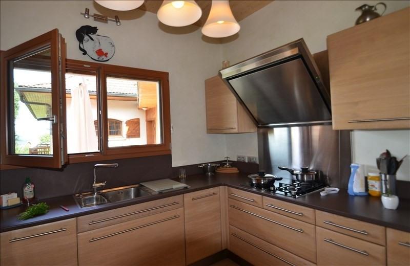 Vente de prestige maison / villa Seynod 945000€ - Photo 3