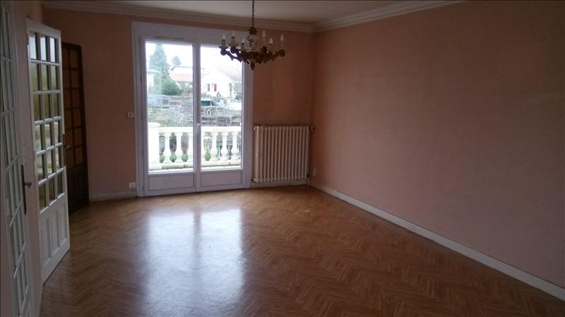 Vente maison / villa Cholet 138260€ - Photo 2