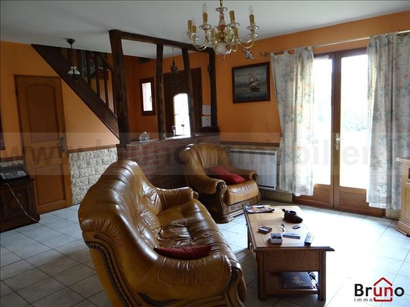 Verkoop  huis Le crotoy 315000€ - Foto 4