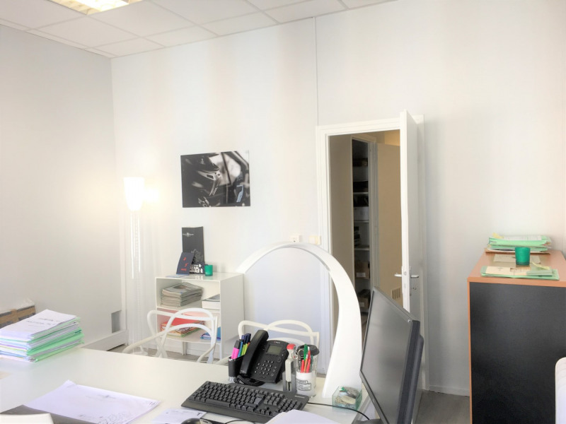 Rental office Toulouse 3 900€ HC - Picture 4